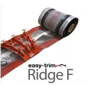 EasyRidge F Ultimate DryFix Ridge Kit Terracotta